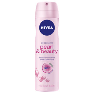 Nivea Pearl & Beauty Deodorante Spray