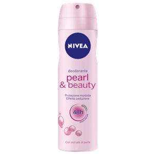 Nivea Pearl & Beauty Deodorante Spray
