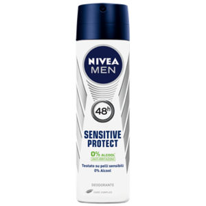 Nivea Sensitive Protect Deodorante Spray