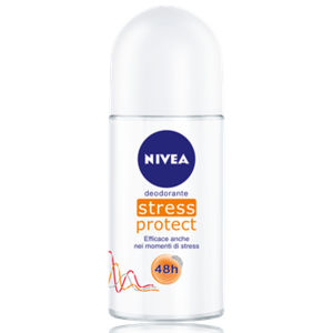 Nivea Stress Protect Deodorante Roll-on