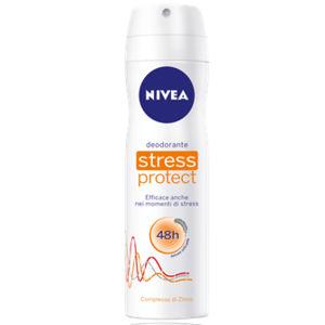 Nivea Stress Protect Deodorante Spray
