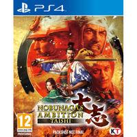 Koei Tecmo Nobunaga's Ambition: Taishi