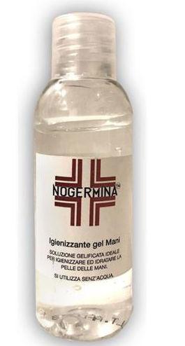 Nogermina Gel Igienizzante Mani 50ml