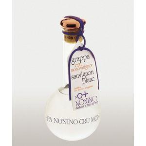 Nonino Grappa Cru Monovitigno Sauvignon Blanc