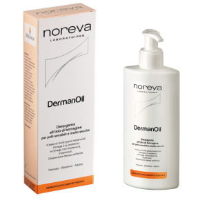 Noreva Dermanoil Detergente