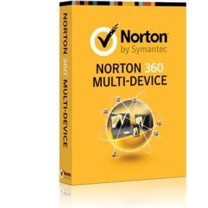 Norton 360 Multi-Device 2