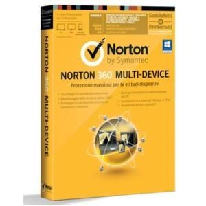 Norton 360 Multi-Device (Upgrade)