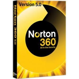 Norton 360 Small Office Pack 5