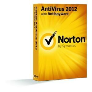 Norton AntiVirus 2012 Small Office Pack (Upgrade)