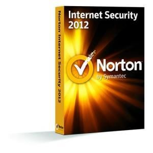 Norton Internet Security 2012 Small Office Pack (Upgrade)