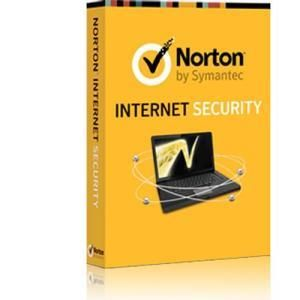 Norton Internet Security 2014 (3 PC)
