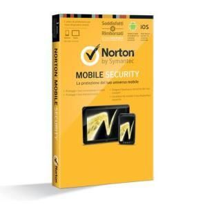 Norton Mobile Security 3