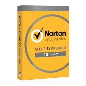Norton Security Premium 3