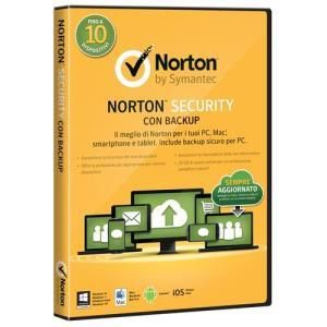 Norton Security with Backup 2
