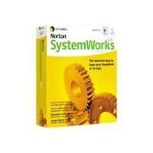 Norton SystemWorks 2003 Professional Edition