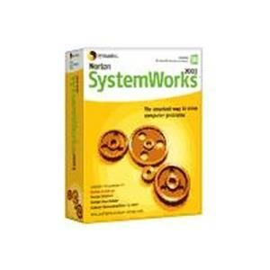 Norton SystemWorks 2003 (Upgrade)