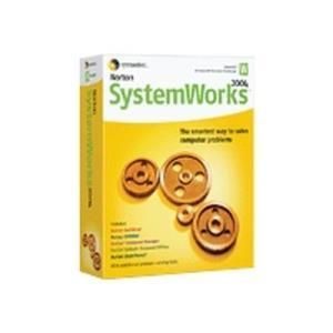 Norton SystemWorks 2004 Professional Edition (Upgrade)