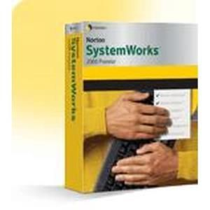 Norton SystemWorks 2006 Premier (Upgrade)