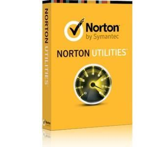 Norton Utilities 16