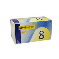 Novo Nordisk Novofine Ago 30G 8mm 100pezzi