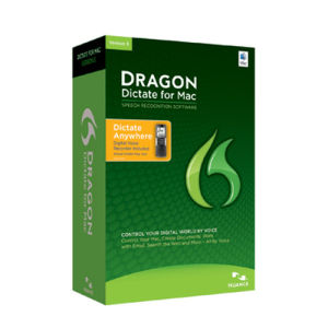 Nuance Dragon Dictate for Mac Mobile 3
