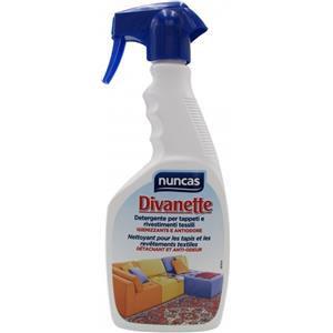 Nuncas Divanette 500ml