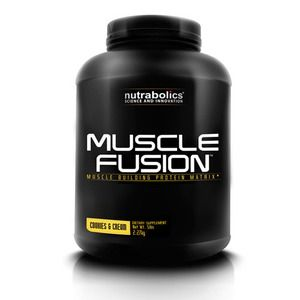 Nutrabolics Muscle Fusion