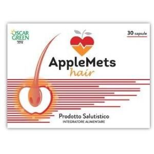 Nutraceutical & Drugs Applemets Hair