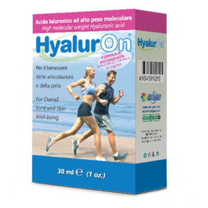 Nutrigea HyalurOn 30ml