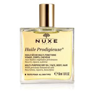 nuxe huile prodigieuse