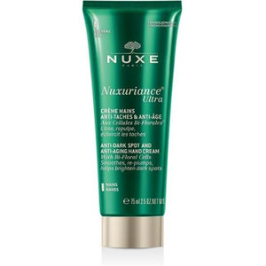 Nuxe Nuxuriance Ultra Crema Mani Anti-Macchie e Anti-Età 75ml