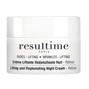 Nuxe Resultime Crema Ridensificante Notte