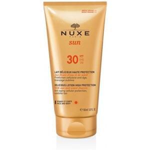Nuxe Sun Latte Protettivo SPF30 150ml