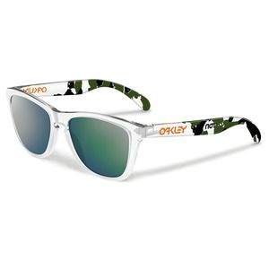 Oakley Frogskins Eric Koston Signature