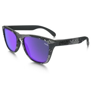Oakley Frogskins Infinite Hero