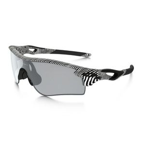 Oakley Radarlock Fingerprint Collection (Asia Fit)
