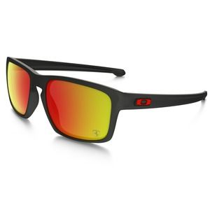Oakley Sliver Collection Scuderia Ferrari