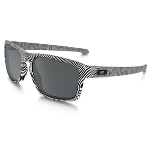 Oakley Sliver Fingerprint Collection