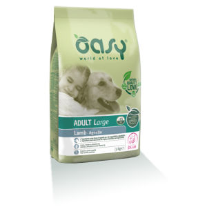 Oasy Adult Large (Agnello)