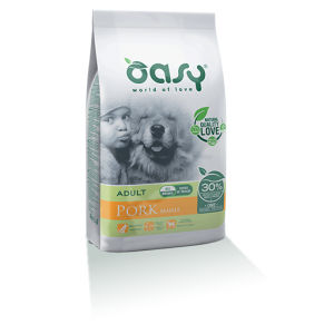 Oasy One Animal Protein Adult (Maiale)