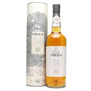 Oban Whisky 14 anni