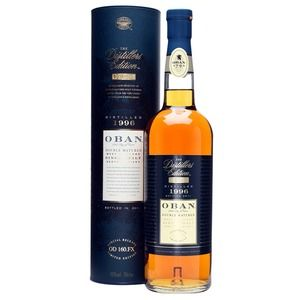 Oban Whisky Distillers Edition