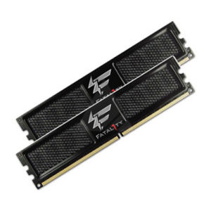 OCZ Fatal1ty Dual Channel Kit OCZ2F8004GK