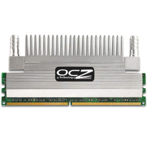 OCZ FlexXLC Edition Dual Channel OCZ2FX11502GK
