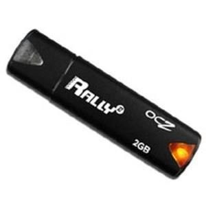 OCZ Rally2 USB 2.0 Dual Channel 2 GB