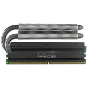 OCZ ReaperX HPC Enhanced Bandwidth Dual Channel OCZ2RPX800EB4GK