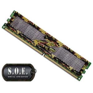 OCZ Special Ops Edition Dual Channel Kit OCZ2SOE9002GK