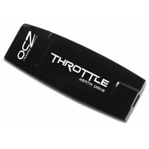 OCZ Throttle 8 GB