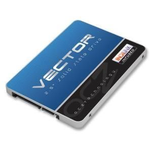"OCZ Vector Series SSD 128 GB - 2.5"" - SATA-600"