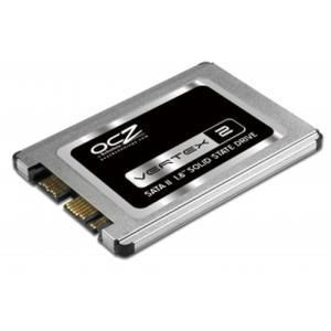 "OCZ Vertex 2 Series SSD 180 GB - 1.8"" - SATA-300"